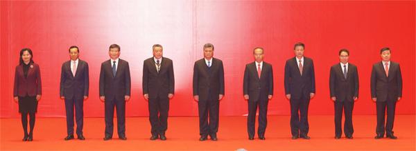 恭贺!陈良贤当选广东省副省长