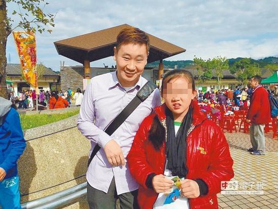 性侵儿童犯海外被通缉后回台湾任教 学生不敢相信