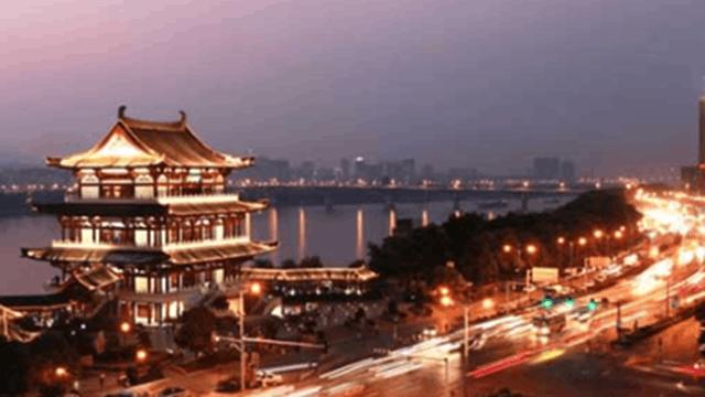 中国未来潜力最大的十座城市 长沙上榜