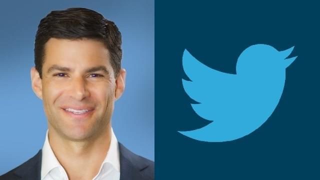 Twitter任命Intuit前高管为CFO 基础年薪50万美元