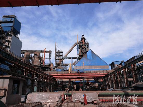 """两家钢铁民企去产能提前完成 河北霸州成""""无钢市"""""""