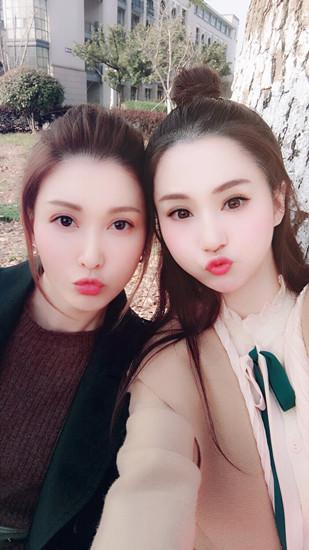 蓝燕李彩桦成《非常闺蜜》 演绎影版回家的诱惑