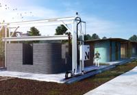 有人想用3D打印为穷人盖房:一天一户成本4000美