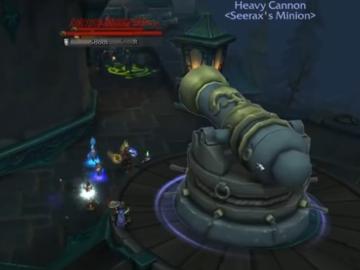 魔兽8.0最新地下城托戈达尔战斗流程视频预览