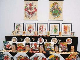 山西高校毕业季千余幅美术作品展来袭