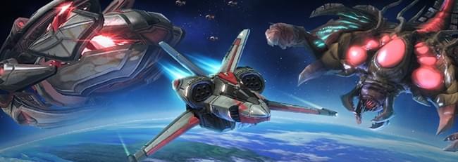 《星际争霸2》3.14版本预览:新皮肤