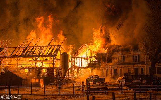 19岁大学生家乡救山火牺牲 高中时申请发明专利