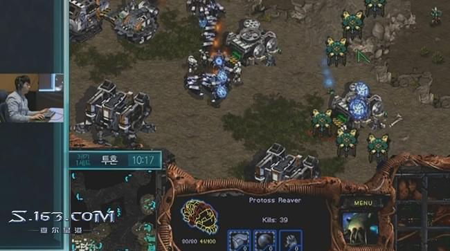 首届星际争霸人类AI对抗赛 职业选手完爆人工智能