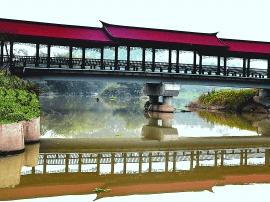 漳州生态走廊:生态与古文化元素交融的城市画卷