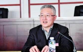 开州书记冉华章:坚定不移推进全面从严治党