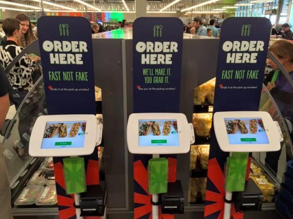 137亿美元收购全食,亚马逊向沃尔玛发起新零售战