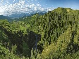 新疆这些地名竟然有2000多年的历史了!