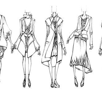 中国国际时装创意设计大赛30天冲刺指南