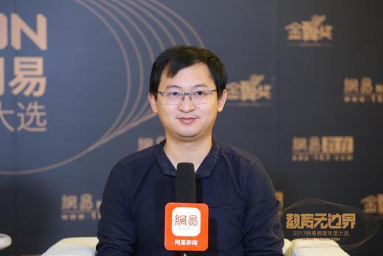 东方优播CEO朱宇:将一线城市的教育资源输送出去