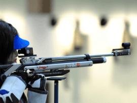 山西射击运动员在世界赛场上斩获佳绩