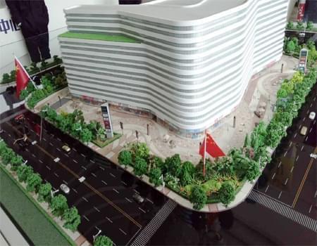 富恒东mall中心