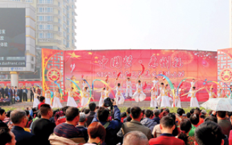 注意啦!春节长假已结束 文化惠民活动仍在继续