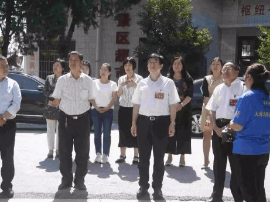 运城市政协调研芮城县全域旅游工作