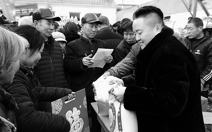 沧州:文化大餐精彩