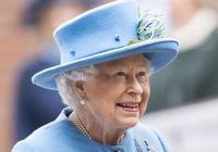 双语:女王最后一只柯基离世 92岁的女王很伤心