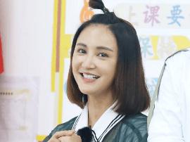 张歆艺《极限挑战》被感动哭 网友:蛮真实的姑娘