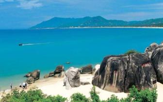印尼公民赴中国海南岛旅游免签 最长可停留30天
