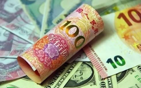 中国境外有多少资产?1.3亿日本人辛苦1年才能挣到