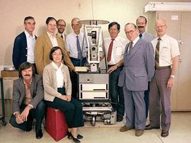 首款移动智能机器人是如何诞生的