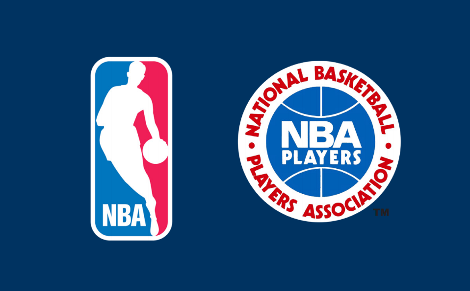 NBA劳资协议中有相关规定
