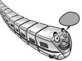 武冈城际列车将实施新的运行图