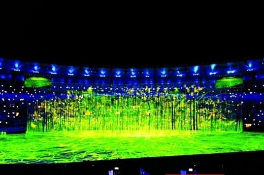 里约奥运开幕式剧透:巴西人准备这样自黑