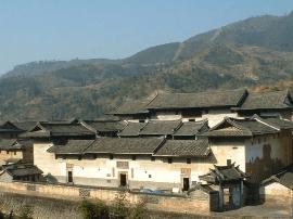 华安计划打造漳州面积最大的五凤楼民居建筑