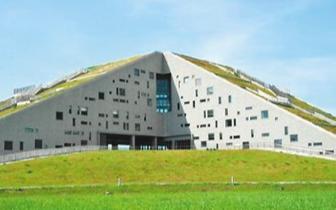 从建筑美学到人文空间——台湾五大特色图书馆