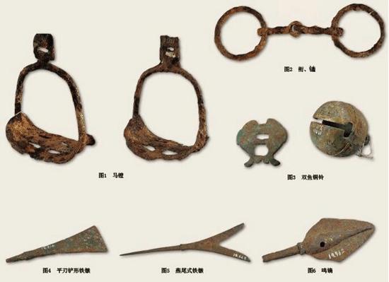 辽金古韵——旅顺博物馆藏辽金文物展