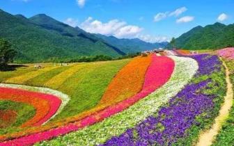 巫溪:2018年春节旅游黄金周巫溪旅游非常红火