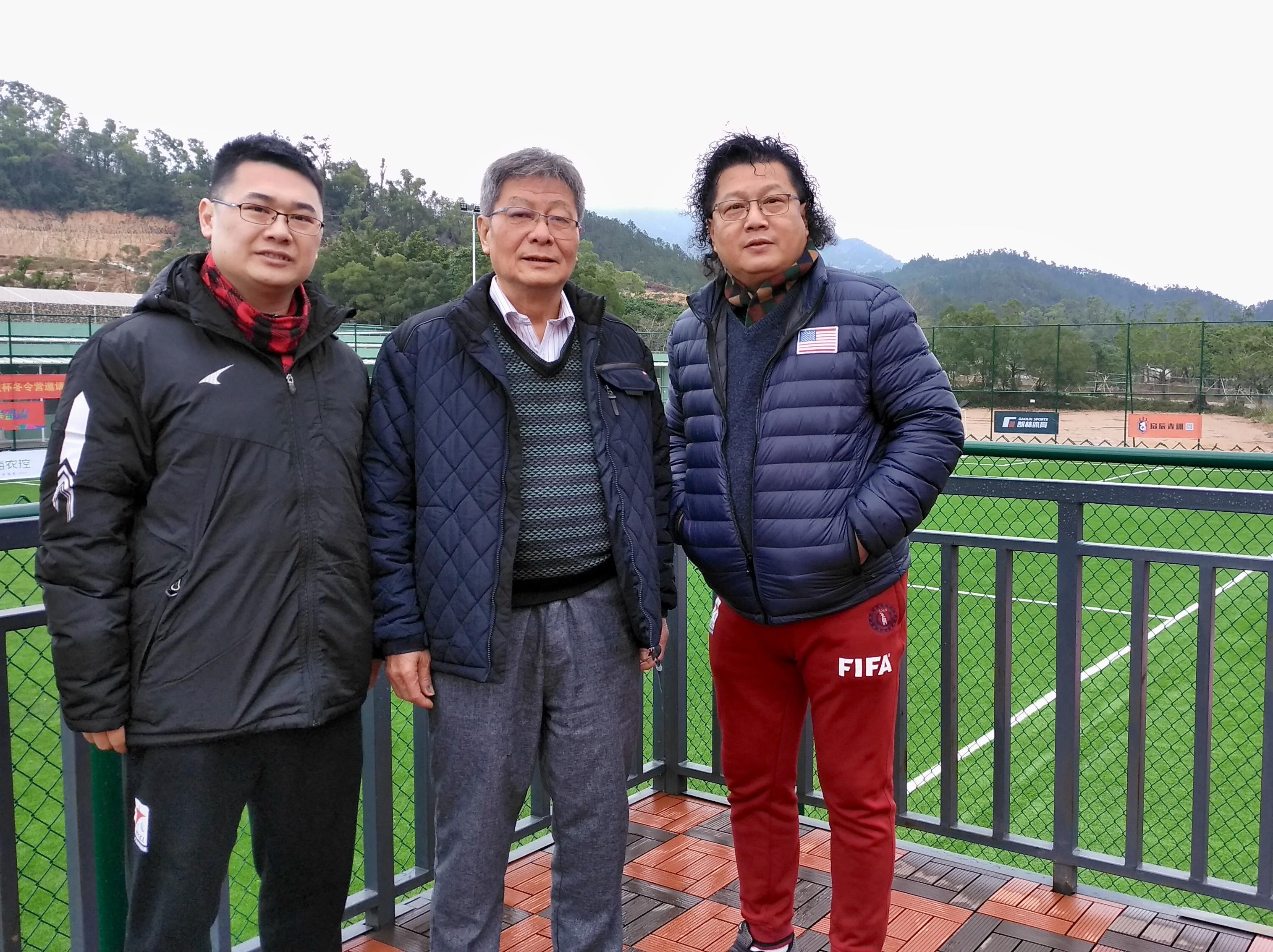 广东民间足球再突破 房地产界省级联赛破土而出