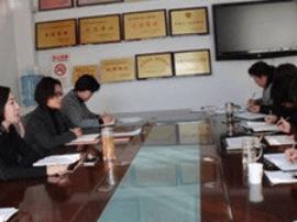 唐山市妇联努力打造主动作为素质过硬的干部队伍