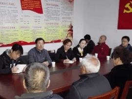 争取资金30余万 闻喜老干部局解决东王庄村饮水