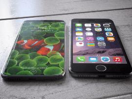 手机难卖,外媒:苹果真的急需iPhone 8救场