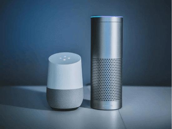 2018年,使用谷歌助理或Alexa可语音控制LG电视