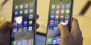 iPhone 6/6S/7未来可手动解除降速
