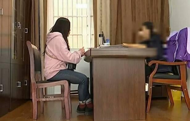 小学女生绿化带中险遭男子强奸 一名路人出手搭救