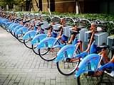 宁波公共交通越来越便利 市民出行方式悄然改变