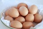 恶性肿瘤患者膳食指导:每天吃2个鸡蛋