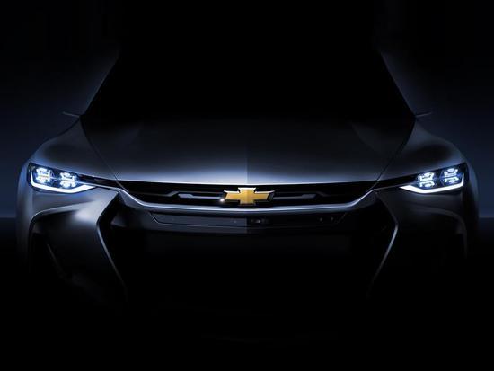 全功能运动概念车 雪佛兰FNR-X车展首发