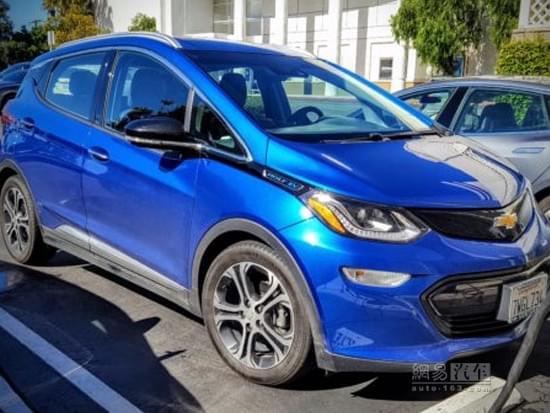 加州Q1电动车销量增长91% 混动车型下降
