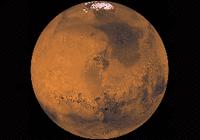 火星地壳密度比以前认为的要小:或因相对多孔