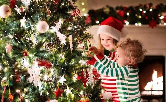 为何朋友圈都在约圣诞