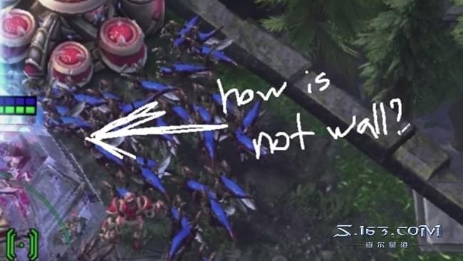 这平衡就是一坨!国外星际2玩家演示开喷过程引热议