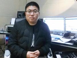 郴州人物 王宁:把音乐玩出自己的味道